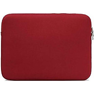 Túi chống sốc laptop 15 inch siêu mỏng trơn corler thời trang thumbnail