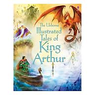 Usborne Illustrated Tales of King Arthur thumbnail