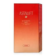 Mặt nạ dưỡng ẩm da Astalift Moisturizing Mask 6 miếng thumbnail