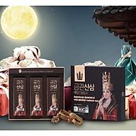 Chiết xuất nhân sâm núi 110 năm tuổi Geumkwan MOI FOOD- Hộp 30 gói thumbnail
