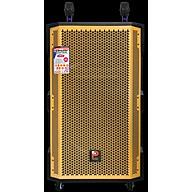 Loa Karaoke di động Bluetooth Prosing W-15 Super Vàng-Đen tặng kèm 2Mic hợp kim - Hàng chính hãng thumbnail