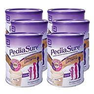 Sữa Bột Pediasure Úc 850g (1 Thùng 6 Hộp) thumbnail