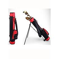 Túi đựng gậy Golf nam nữ, dòng nhỏ mang gậy theo trên sân thumbnail