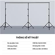 KHUNG TREO PHÔNG DI ĐỘNG 3X7M thumbnail