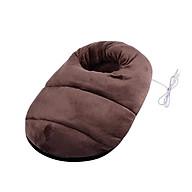 Túi sưởi ấm chân đa năng sử dụng chân cáp USB, giữ ấm chân trong mùa đông thumbnail