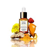 Tinh chất dưỡng da Sunday Riley Ceo glow vitamin c + turmeric faceoil thumbnail