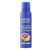 Xịt khoáng Christian Lenart Brume Purifiante 150ml (Dành cho da dầu nhờn và da mụn) thumbnail