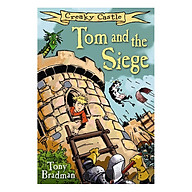 Usborne Young Fiction Creaky Castle Tom And The Siege thumbnail