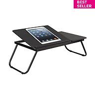 Bàn Laptop Index H-EASE - Đen (32x55x23 cm) thumbnail