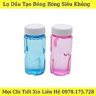 Lọ Dầu Cho Máy Thổi Bong Bóng 8 Nòng thumbnail