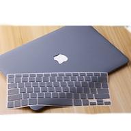 Ốp case cho macbook kèm tấm phủ phím - Hàng chính hãng thumbnail