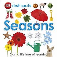 First Facts Seasons thumbnail