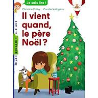 Sách tập đọc tiếng Pháp - Il vient quand, le père No l thumbnail