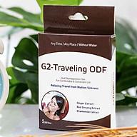 Miếng ngậm chống say tàu xe G2-traveling thumbnail