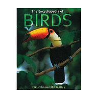 The Encyclopedia Of Birds S08971 thumbnail