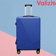 VALIZIO - Vali kéo du lịch 203 COMBO ( Size 24 + 20 ) nhựa chống xước thumbnail