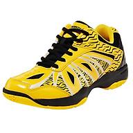Giày cầu lông chuyên nghiệp Kawasaki K076 màu vàng thumbnail