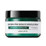 Kem dưỡng Some By Mi AHA- BHA-PHA 30 Days Miracle Cream thumbnail