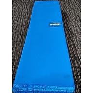 Vải Mặt bàn Bida Líp For biên xù màu xanh E thumbnail