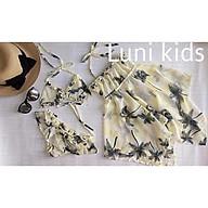 Sét váy Bikini tắm bé gái size 10-30 kg thumbnail