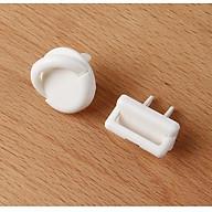 Bịt lỗ ổ cắm điện - An toàn cho trẻ nhỏ thumbnail
