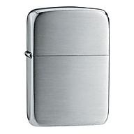 Bật Lửa Zippo 24 - Bật Lửa Zippo 1941 ReplicaTM - Hand Satin - Sterling Silver thumbnail