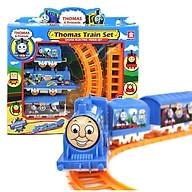Đồ Chơi Tàu Hỏa Thomas Vui Nhộn Có Đường Ray Siêu Hot TM01 thumbnail