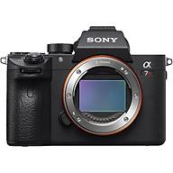 Máy ảnh Sony A7RIII Chính hãng ILCE-7RM3 thumbnail