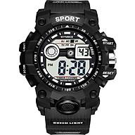 Đồng hồ thể thao nam Synoke 9006 thumbnail