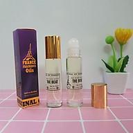 Tinh dầu nước hoa dubai chiết 10ml - Tinh dầu BurVS thumbnail