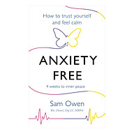 Anxiety Free How to Trust Yourself and Feel Calm thumbnail