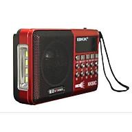 Loa nghe nhạc KangYi KK50C chạy USB, Thẻ nhớ tích hợp Đài FM, Đèn LED chiếu sáng ban đêm - Hàng Nhập Khẩu thumbnail