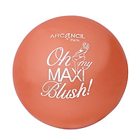 Phấn má hồng Arcancil Oh My Maxi Blush 4g thumbnail