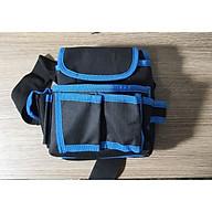 Túi đồ nghề - Đai đeo vắt đồ nghề đeo hong thumbnail