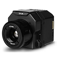 Flir Vue Pro 640x512- Máy ảnh nhiệt đo bức xạ với ống kính 13mm dành cho máy bay không người lái, 640 x 512, 30 Hz - HÀNG CHÍNH HÃNG thumbnail