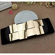 Thắt Lưng Nữ Dây Nịt Nữ Thời Trang Hàn Quốc Phối Đầm DONA21030205 thumbnail