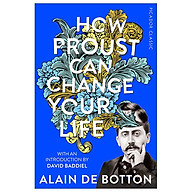 How Proust Can Change Your Life (Picador Classic) thumbnail