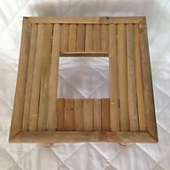 Ghế xông hơi vùng kín bằng tre ( ghế xông hơi cho mẹ sau sinh) thumbnail