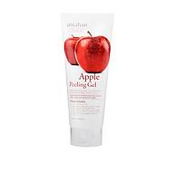Gel Tẩy da chết Làm Trắng Da Mùi Táo Hàn Quốc Arrahan Apple Peeling 180ml thumbnail