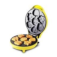 Máy nướng bánh hình thú thumbnail