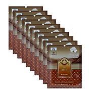 Combo 10 Túi Mặt nạ giấy - Mặt nạ dưỡng da tinh chất nhau thai cừu 3W Clinic Hàn Quốc 23mlx10 thumbnail