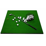 Thảm tập golf 2D thumbnail
