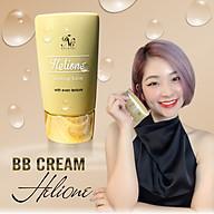 Kem nền kiềm dầu, che khuyết điểm hiệu quả BB Cream Helione 45ml thumbnail