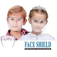 Kính bảo hộ chống giọt bắn trẻ em cao cấp thumbnail