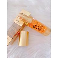 Serum Vàng 24K Charme 4D Hàn Quốc 30ml + Tặng kèm hoa tai ngọc trai cực xinh thumbnail
