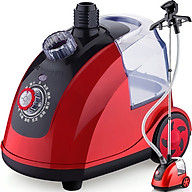 Bàn ủi hơi nước đứng có móc treo đồ GS-288 công suất 1800W - Giao màu ngẫu nhiên thumbnail