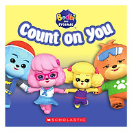 Count On You - With Dvd thumbnail