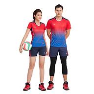 Bộ quần áo thi đấu bóng chuyền Nam, Nữ - Beyono Thunder thumbnail