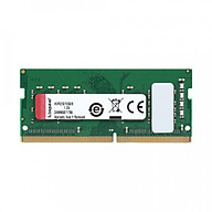 Ram laptop Kingston DDR4 8GB (1x8GB) Bus 2666Mhz SODIMM KVR26S19S8 8 - Hàng Chính Hãng thumbnail
