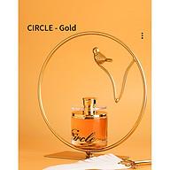 Nước hoa nữ Classic Floral Scent Fragrance Meidun cao cấp chính hãng EDP Perfume for Women 60ml-162 thumbnail